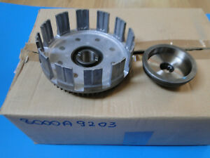 HUSQVARNA-TC-TE-SMR-450-510-57-CLUTCH-BASKET-8000A9203-Cestello-Frizione-PIGNONE