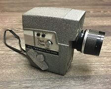 Revere Power Zoom Camera Automatic Spool 8 mm Model 116