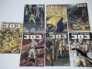 303-1-2-3-4-5-6-Preview-Garth-Ennis-Avatar-Comics-Series-2004