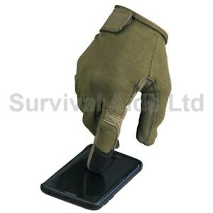 Mil-Tec-Combat-Touch-Glove-Olive-Drab