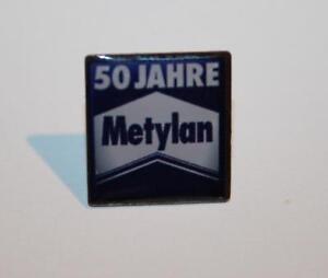 Metylan-PIN-Anstecker