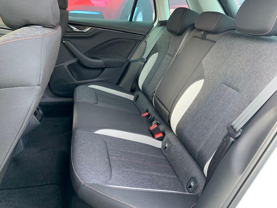Skoda Kamiq 1,0 TSi 115 Style DSG Benzin aut. Automatgear