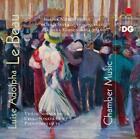 Kammermusik von Severin,Niziol,Korsunskaya (2014)