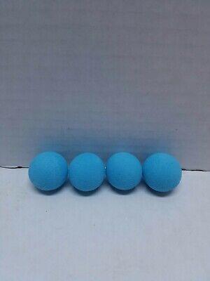 Blue 4 Balls Mind Flex Mindflex Duel Game Replacement Parts