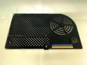 124231 Deckel Gericom Lüfter Abdeckung Gehäuse Blende CPU Blockbuster Fqg0w