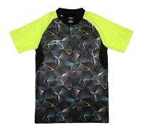 2016 Li Ning Men's Tops Table Tennis Clothing Badminton Only T-shirt 2097