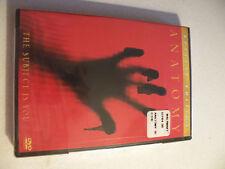 Anatomy (DVD, 2001, Special Edition)