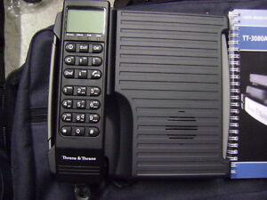 THRANE-THRANE-INMARSAT-403038A-CAPSAT-TT-3080A-SATELLITE-SAT-DATA-PHONE