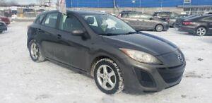 2011 Mazda 3 Sport SPORT AUTOMATIC FULL EQUIP GARANTIE 1 AN