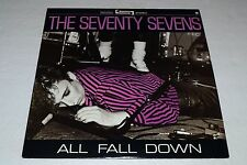 The Seventy Sevens~All Fall Down~1984 Word Records~Charlie Peacock~FAST SHIPPING