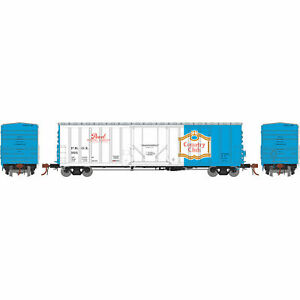 Athearn-HO-Ready-to-Run-50-039-NACC-Box-PBGX-166