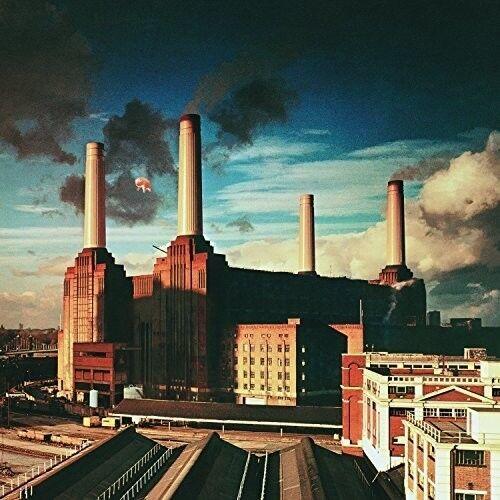 1 of 1 - Pink Floyd - Animals [New Vinyl] 180 Gram