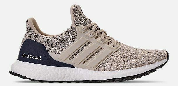 ADIDAS ULTRABOOST MENs RUNNING CLEAR Marronee - LEGEND INK AUTHENTIC NEW IN BOX SZ