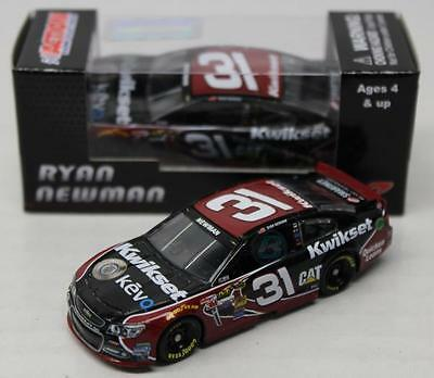 2014 RYAN NEWMAN #31 Kwikset 1:64 Action Diecast In Stock Free Shipping