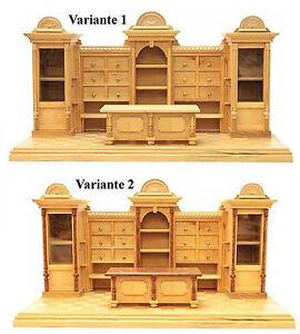 kaufmannsladen apothekerladen f r kinder neu ebay. Black Bedroom Furniture Sets. Home Design Ideas