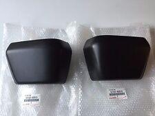 Front Bumper End Caps for Toyota Land Cruiser FJ60
