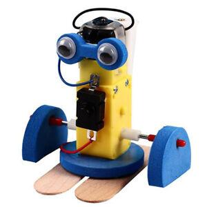 Green Tank Cannon Model Miniature 3D Toys Hobbies Kids Educational Gift Hs