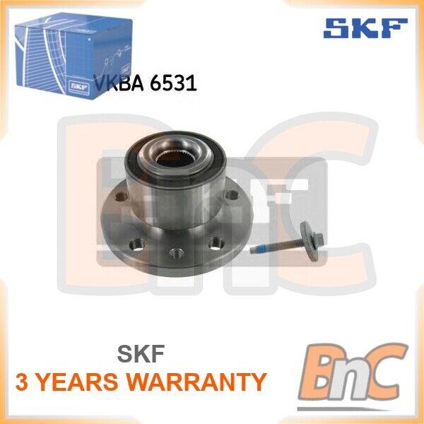 SKF VKBA 6531 Wheel bearing kit
