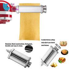 Kitchenaid Ksmpsa Pasta Roller Maker Attachment For Sale Online Ebay