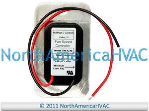 Trane American Standard Fan Speed Controller Control Board