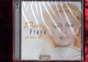 PATTY-PRAVO-GLI-ANNI-70-CD-NUOVO-SIGILLATO