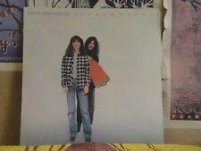 KATE & ANNA MCGARRIGLE, FRENCH RECORD - LP HNBL 1302