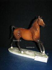 +# A015453_07 Goebel Archivmuster, D. Brindley Pferde, 32-368, Pferd auf Postam.