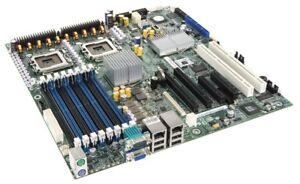 Carte Mère Intel S5000psl S771 Fb-dimm Sata E11025-102