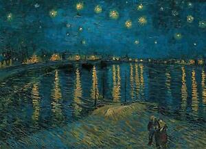 Clementoni-Van-Gogh-Nuit-etoilee-Qualite-Jigsaw-Puzzle-1000-pieces