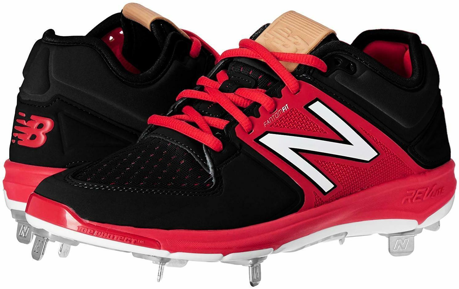 New Balance Uomo L3000v3 Metal Baseball scarpe - - - Choose SZ Coloree 8ebf73