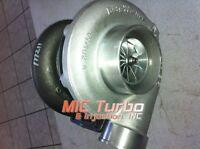 BorgWarner S300SX3-66 Billet 11 Blade Turbo S366 .91 T4 177275 Twin Scroll
