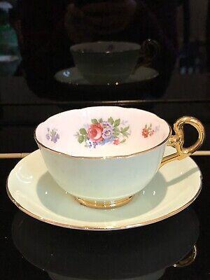 Collectible Antique English Tea Cup