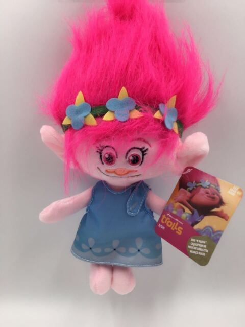 """Poppy Large Hug 'N Plush Doll approximately 20 inches /""""BRAND NEW/"""""""