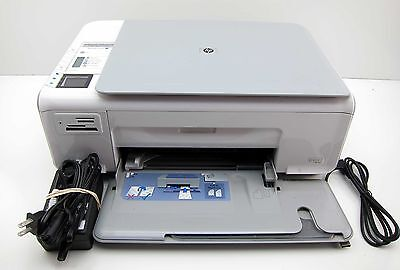 C4250 SCANNER TREIBER WINDOWS XP