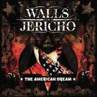 The American Dream by Walls of Jericho (CD, Aug-2008, Trustkill)