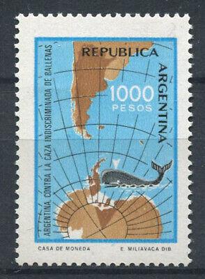 Argentinien 1981 Mi. 1528 Postfrisch 100% Karte Gute QualitäT