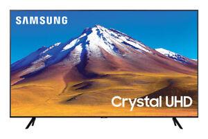 "TV LED Samsung UE75TU7090U 75 "" Ultra HD 4K Smart HDR Tizen OS"