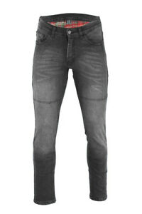 Black-Tab-97-Mens-Slim-Fit-Motorcycle-Protective-Reinforced-with-Kevlar-Jeans