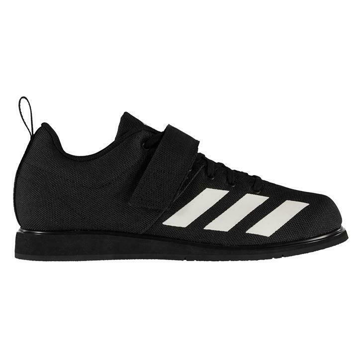 Adidas Powerlift Powerlift Powerlift 4 De los hombres Trainers  UK 9.5 US 10 EUR 44 REF 4776  protección post-venta