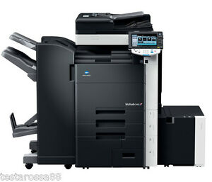 KONICA C452 PRINTER DRIVERS WINDOWS 7 (2019)