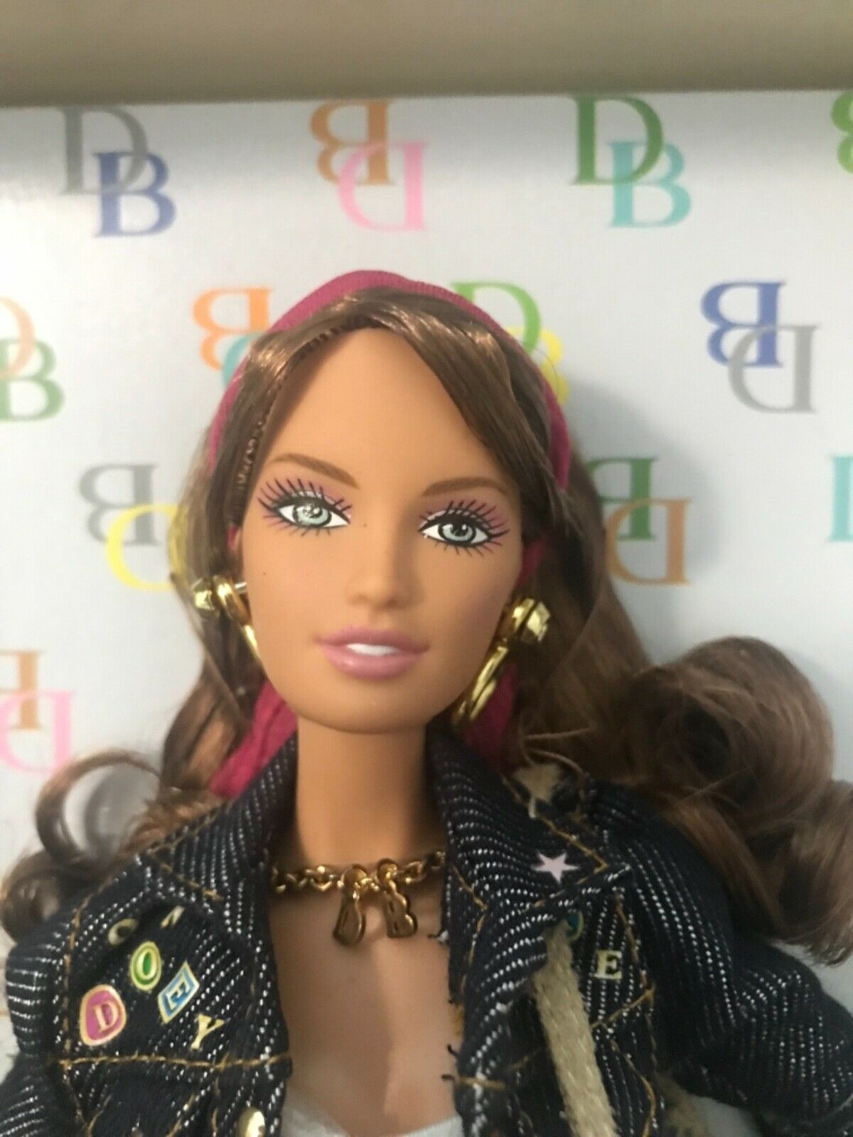 Dooney /& Bourke 2006 Barbie Doll for sale online