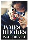 Instrumental von James Rhodes (2015, Gebundene Ausgabe)