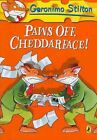 Paws Off, Cheddarface! by Geronimo Stilton (Hardback, 2004)