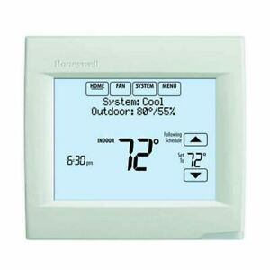 Honeywell-Home-Resideo-VisionPRO-8000-Thermostat-TH8321WF1001