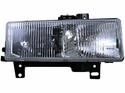 Passenger Side 12752BZ For 2000-2006 Chevrolet Tahoe Headlight Assembly Right
