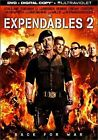 The Expendables 2 DVD Digital Copy UltraViolet
