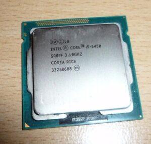Processeur CPU Intel Core i5 3450 3,1/3,5 ghz LGA 1155 SR0PF - France - État : Occasion: Objet ayant été utilisé. Objet présentant quelques marques d'usure superficielle, entirement opérationnel et fonctionnant correctement. Il peut s'agir d'un modle de démonstration ou d'un objet retourné en magasin aprs une - France