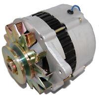 Yanmar 22-420 Hp Alternator 12v 80amp 119573-77200, 129470-77200, Lr180-03