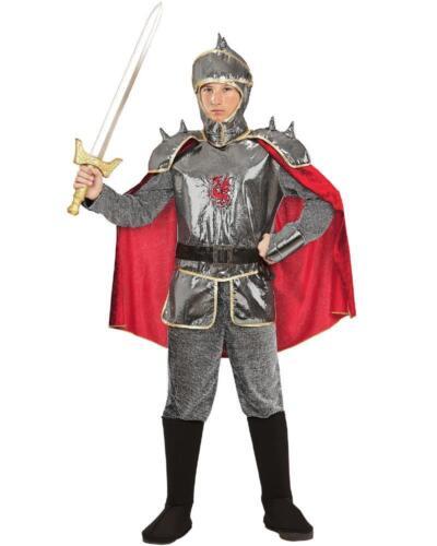 Costume Carnevale Bambino Cavaliere Medioevale PS 26585