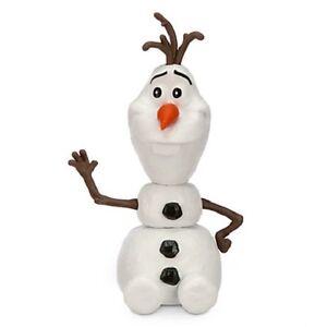 Disney Store OLAF Figural Frozen Eraser Set 7 Piece *Free Shipping* F162 NIB